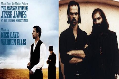 Peki filmin müziklerinin muhteşem Nick Cave ve Warren Ellis tarafından yazılmış olduğunu söylesem?...