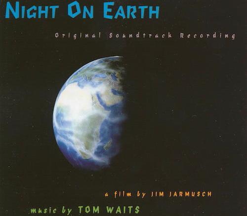 Tabii ki Jarmusch'un vazgeçilmezi Tom Waits ve nefis film müzikleri...