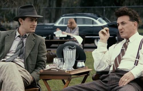 """""""İktidar insanı er geç bozar"""" ana başlığı, Pulitzer ödüllü Robert Penn Warren'ın güçlü romanı, Schindler's List (1993), Gangs of New York (2002), American Gangster (2007) ve The Girl with the Dragon Tattoo (2011) gibi büyük filmlerin senaristliğini yapan Steven Zaillian'ın senaryosu ve yönetiminde tam bir """"seçim öncesi gecesi filmi""""dir bu."""