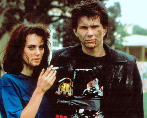 """Seçmelerde J. D. rolünü, bu rol için """"çok tatlı"""" göründüğü için reddedilen Brad Pitt'in elinden kapan Christian Slater, performansı ile ilgili Jack Nicholson'dan çok etkilendiğini ve hatta Nicholson'a bir mektup yazıp filmi seyretmesini istediğini itiraf eder daha sonra.. Ama Nicholson'dan bir yanıt gelmemiş kendisine... Çok kötüsün, Jack! ;)"""