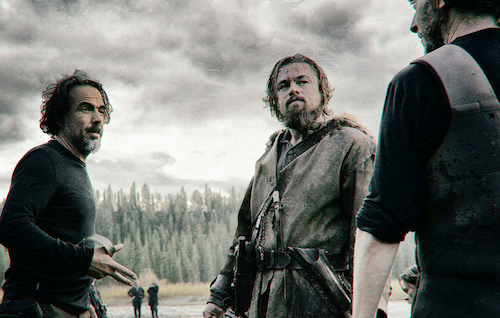 Oscarlı yönetmen Iñárritu'nun heykelciği kaptığı Birdman'in çekimlerinin tozu dağılmadan atıldığı bu projenin daha Türkiye'de gösterime girmeden Altın Küre ödüllerini toz duman edip on iki dalda Oscar'a aday olması haberi...