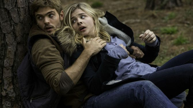 The Fifth Wave - 3