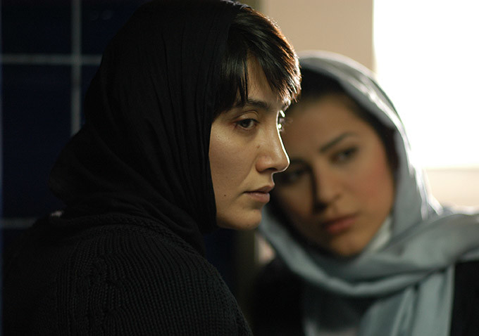 The salesman ferhadi İran