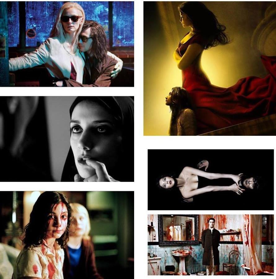 Yeni Dönem Vampir Filmleri Sayfa 3 6 Pera Sinema