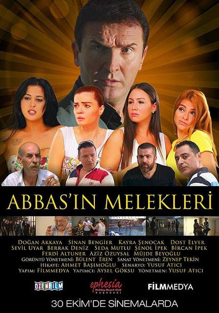 Abbas'ın Melekleri
