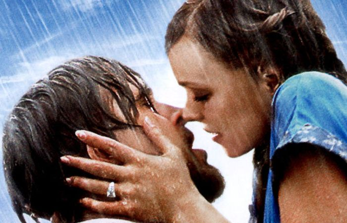 The Notebook (2)