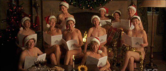 calendar girls takvim kızları