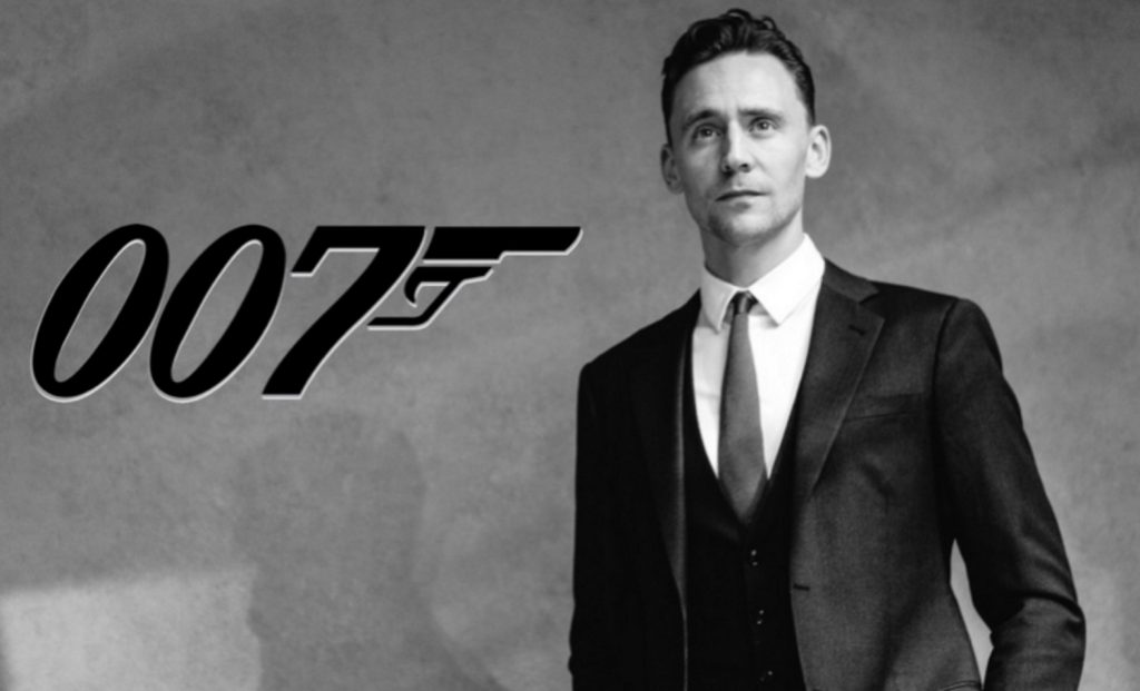 tom hiddleston bond