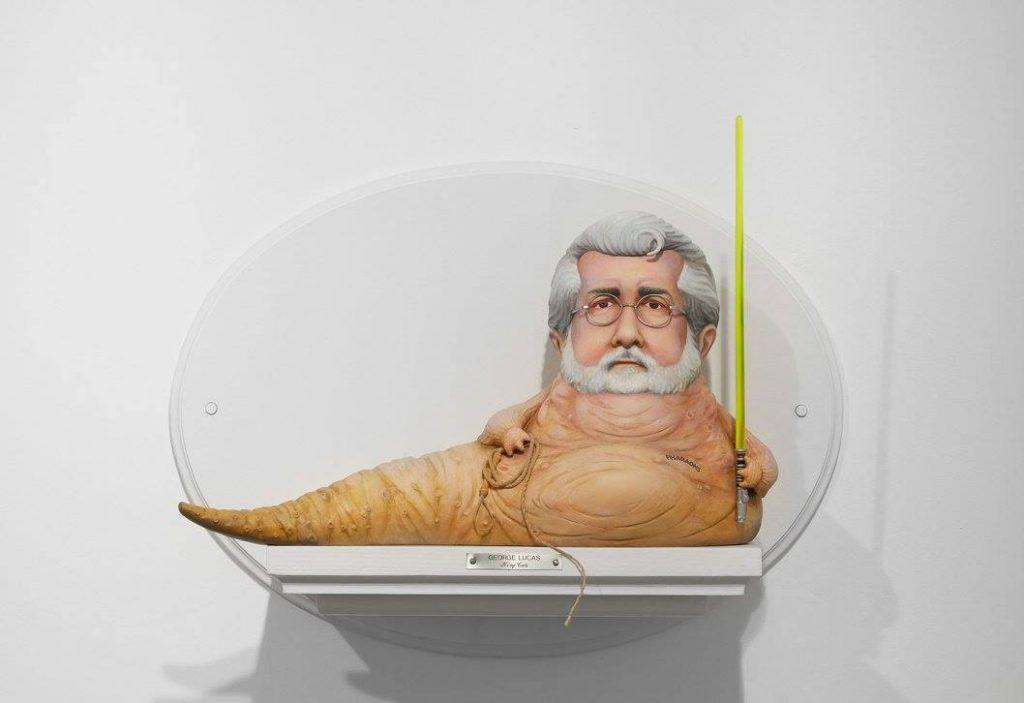 4 George Lucas