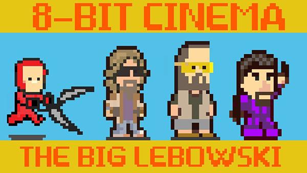 8-bit-cinema-big-lebowski