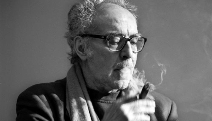 Jean-Luc Godard (3)