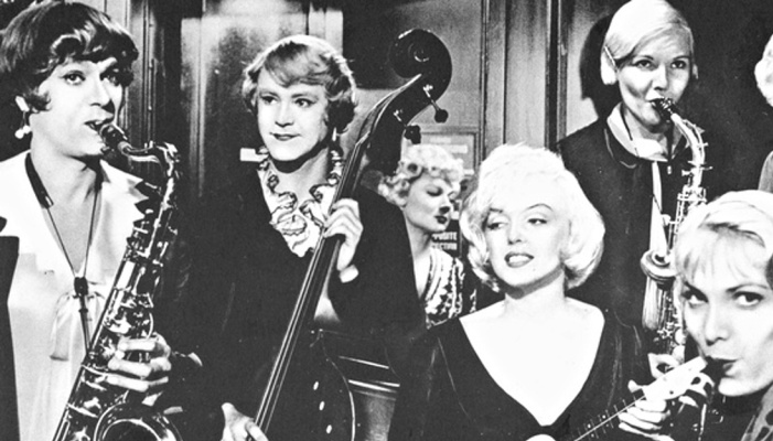 Some Like It Hot (2)
