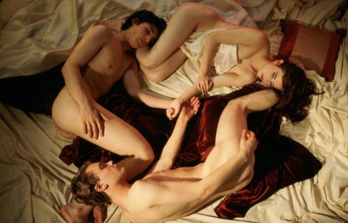 Порно подготовка партнера к сцене онлайн фото 667-856