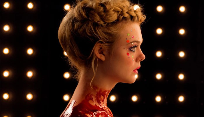 The Neon Demon (2)