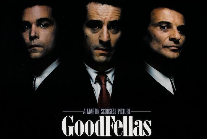 goodfellas poster