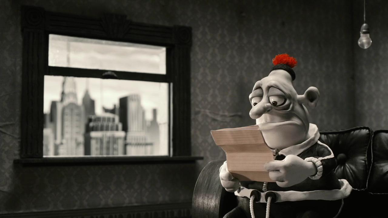 Küçüklerden Çok Yetişkinlerin Beğeneceği 10 Harika Animasyon