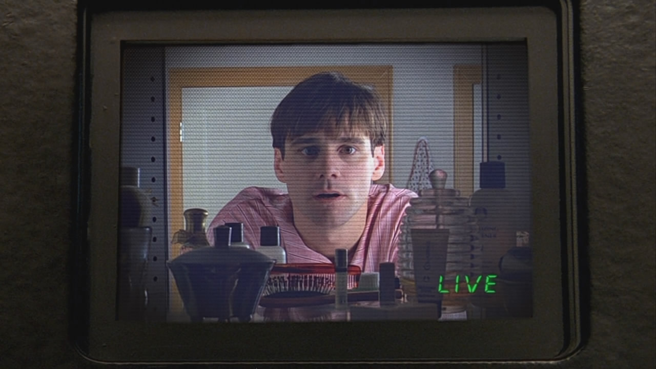 The truman show (1998) quotes on imdb: memorable quotes and exchanges from movies, tv series and more now
