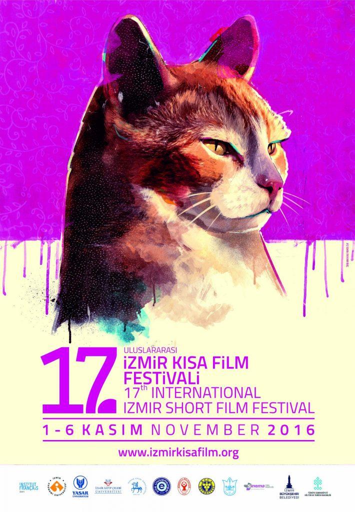17. İzmir Kısa Film Festivali