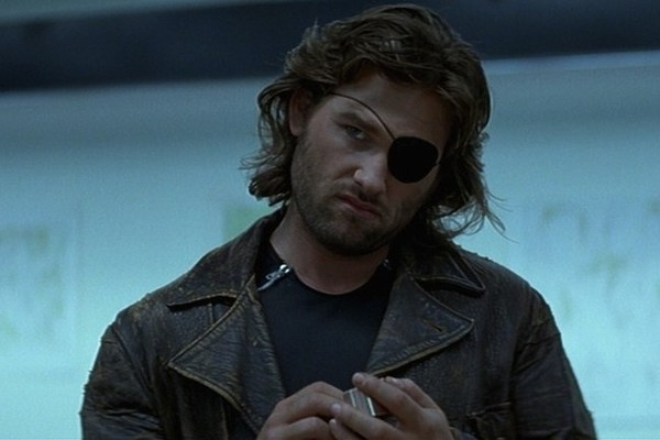 Snake Plissken Escape From New York (1981) Escape From L.A. (1996)