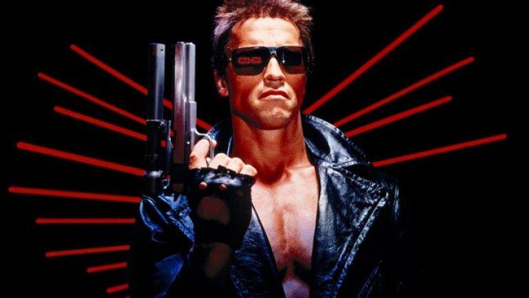 Arnold Schwarzenegger Terminator 6 ile Dönüyor
