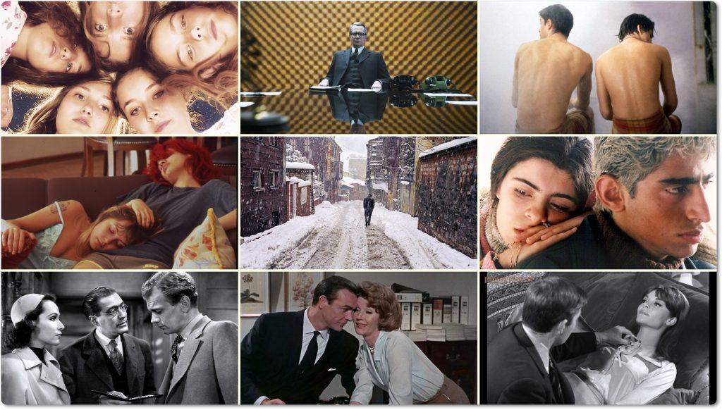 İstanbul'da Geçen 10 Film