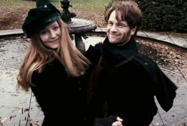 james_and_lily_potter