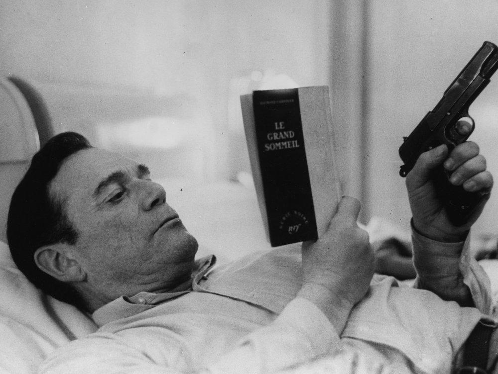 En Sevdiğim Godard