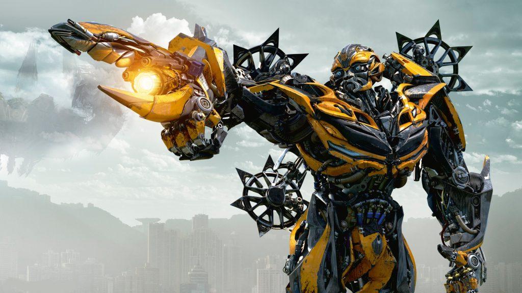 transformerss5