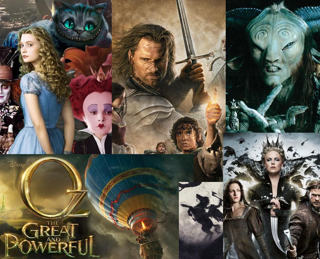 Günün Dertlerini Unutturacak 12 Fantastik Film