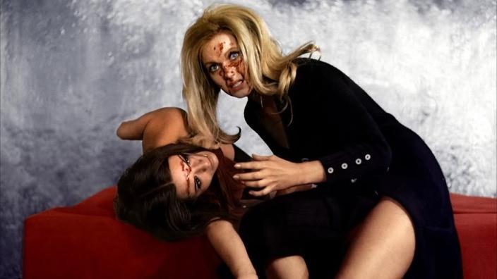 ölmeden önce Izlenmesi Gereken 50 Vampir Filmi Pera Sinema