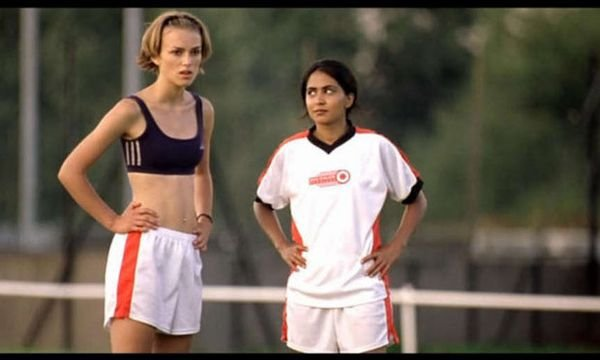 essays on the movie bend it like beckham Free bend it like beckham papers, essays im writing an essay on the movie bend it like beckham and our topic sentence is 'jess must overcome many barriers and.