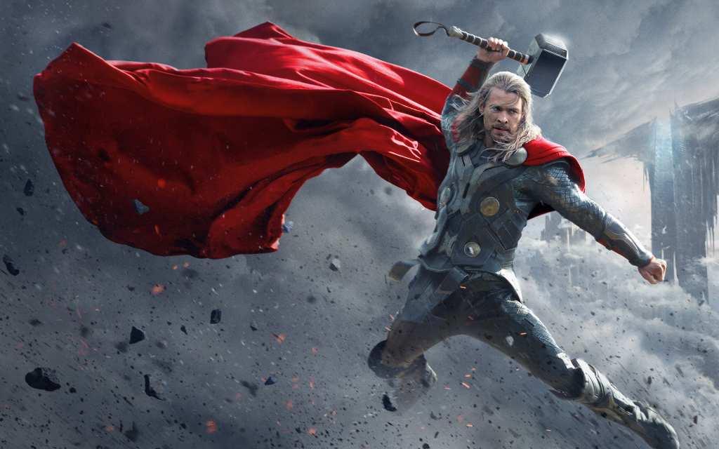 Thor: Ragnarok 1980'lerde Çekilseydi…