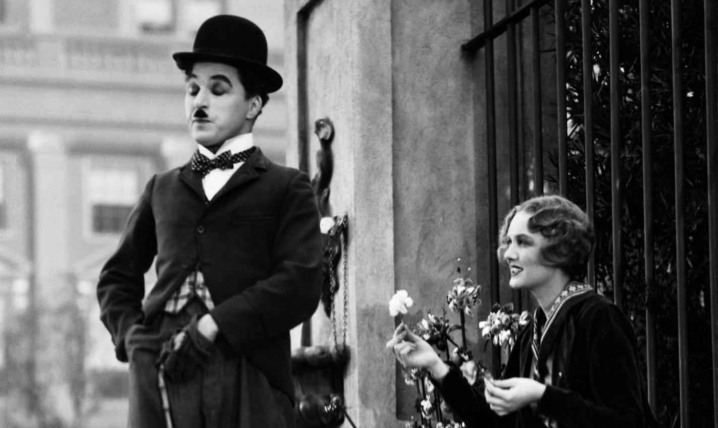 Filmin parodileri: en iyi listeler