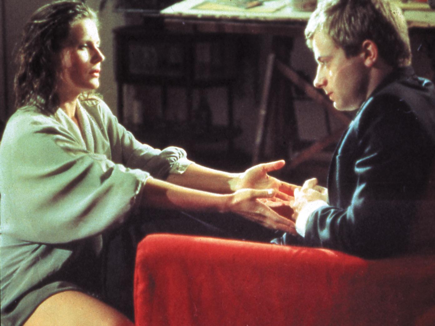 O An: Aşk Üzerine Kısa Bir Film