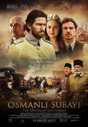 The Ottoman Lieutenant