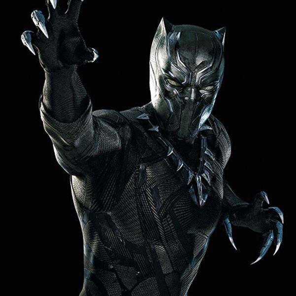 Black Panther 2'nin Çekimleri 2021'de Başlayacak - Pera Sinema