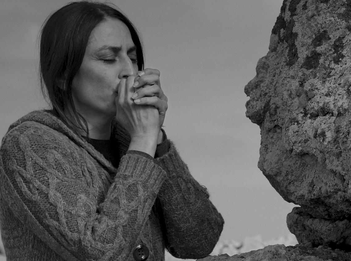"""Orhan Eskiköy'ün Merakla Beklenen Filmi """"Taş"""" Vizyona Giriyor"""