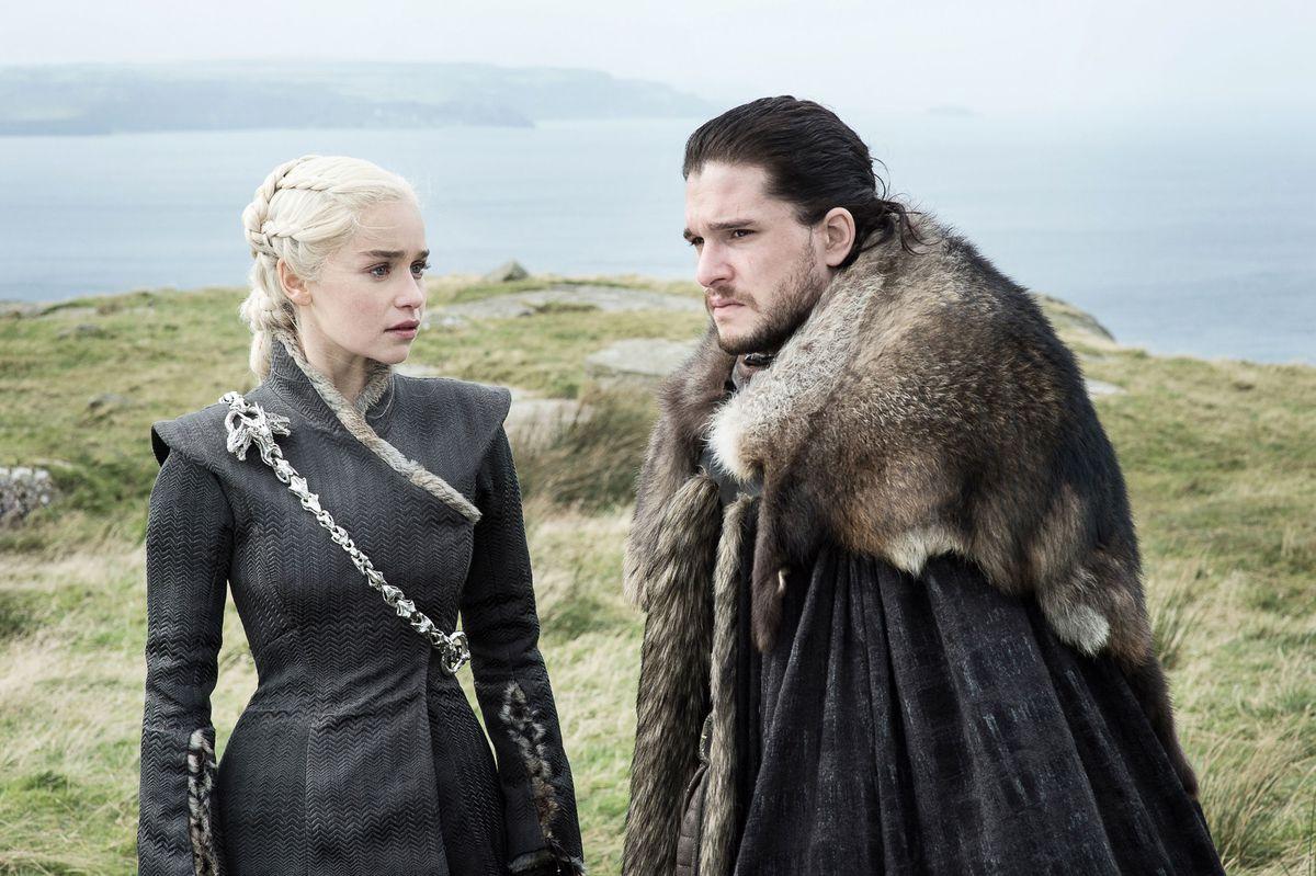Game of Thrones'un Yeni Bölümü Eastwatch'dan Görüntüler Yayınlandı