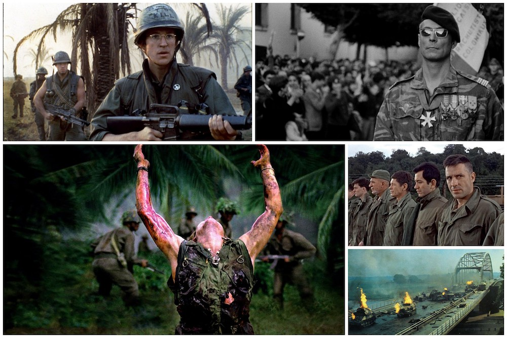 dunkirk den iyi olan 20 modern cag savas filmi pera sinema