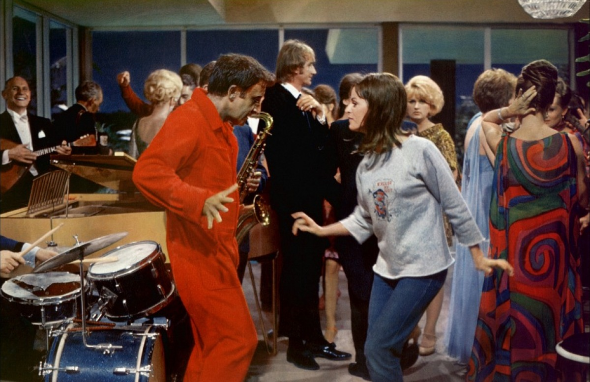 The Party – 1968