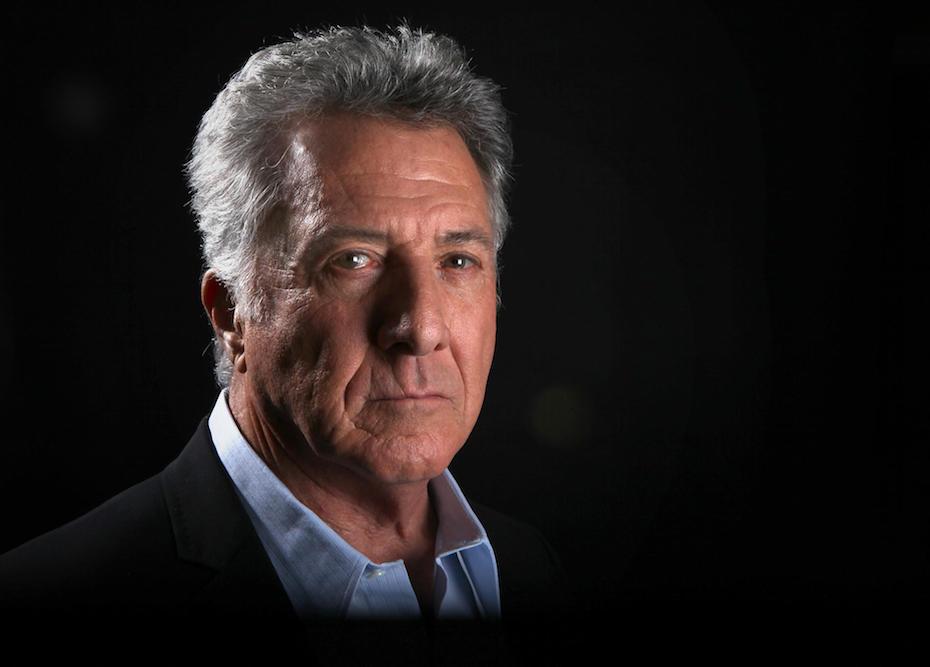 Taciz Gündeminde Adı Geçen Dustin Hoffman'a Yönelik Yeni ...