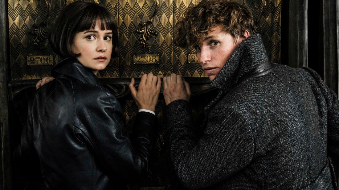Fantastic Beasts: Crimes of Grindelwald'dan İlgi Çekici Yeni Görseller