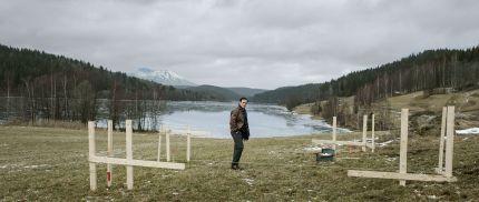 Lars Von Trier Filmi The House That Jack Built'den Yeni ...