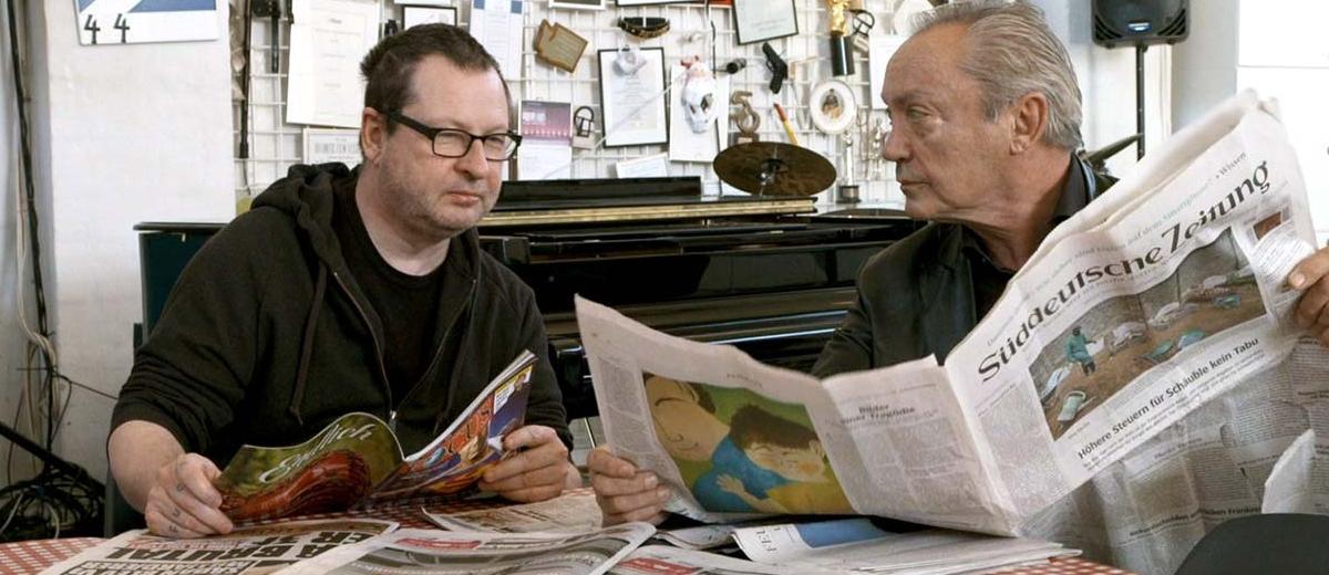Lars Von Trier'in Sıradaki Projesi 10 Kısa Film'den Oluşacak Études