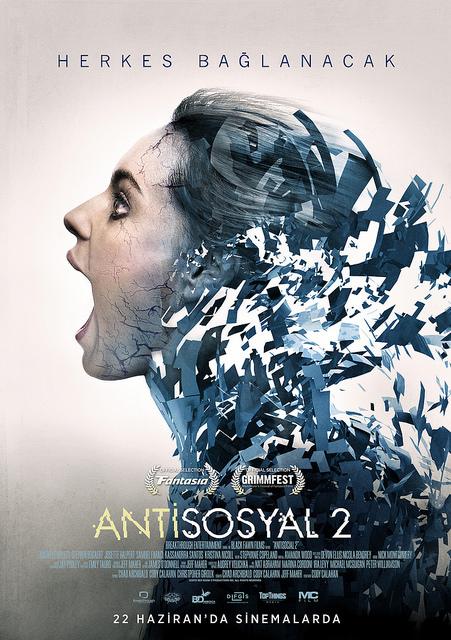Antiscocial 2