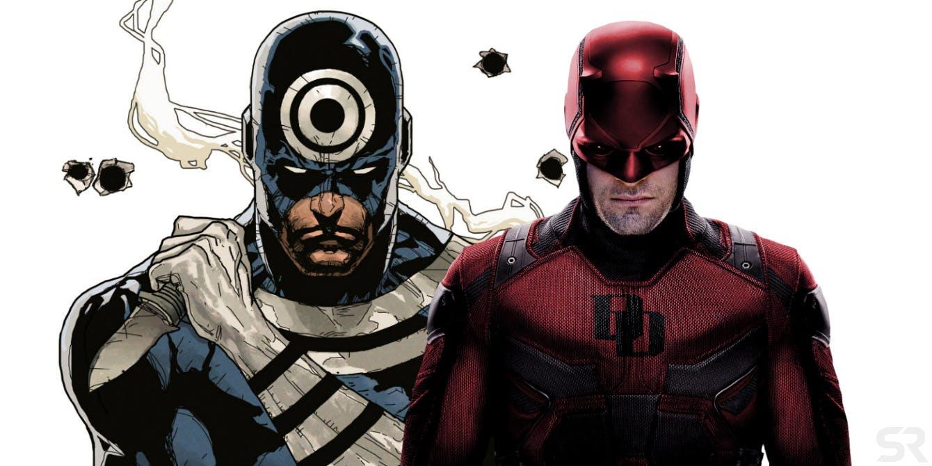 Daredevil 3. Sezonda Bullseye ile Tanışın