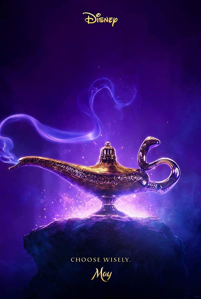 Will Smith'li Disney Filmi Aladdin'den Dublajlı Fragman