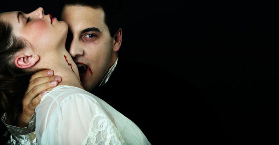 """Sherlock Ekibinden """"Dracula"""" Dizisi Geliyor"""