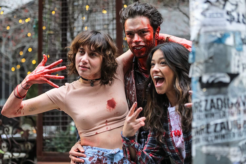 Netflixden Yeni Bir Romantik Komedi Someone Great Pera Sinema