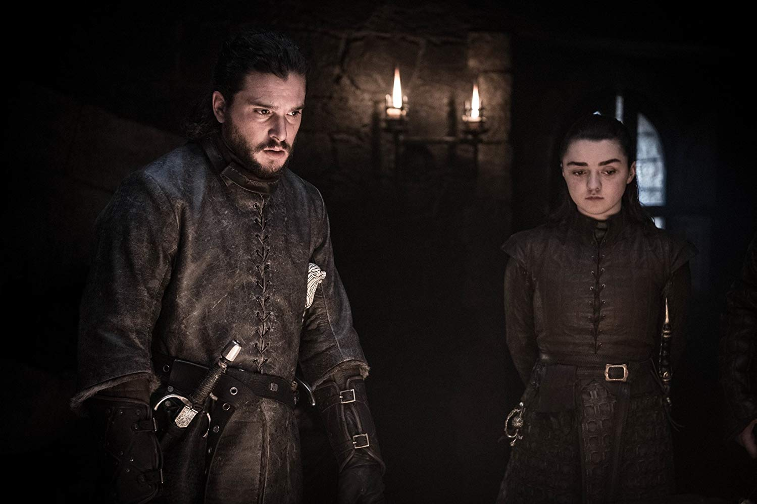 Game of Thrones Final Sezonu 3. Bölüm Fragmanı